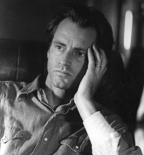 Sam Ash (actor) Sam Shepard playwright actor